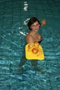 DIET Swim